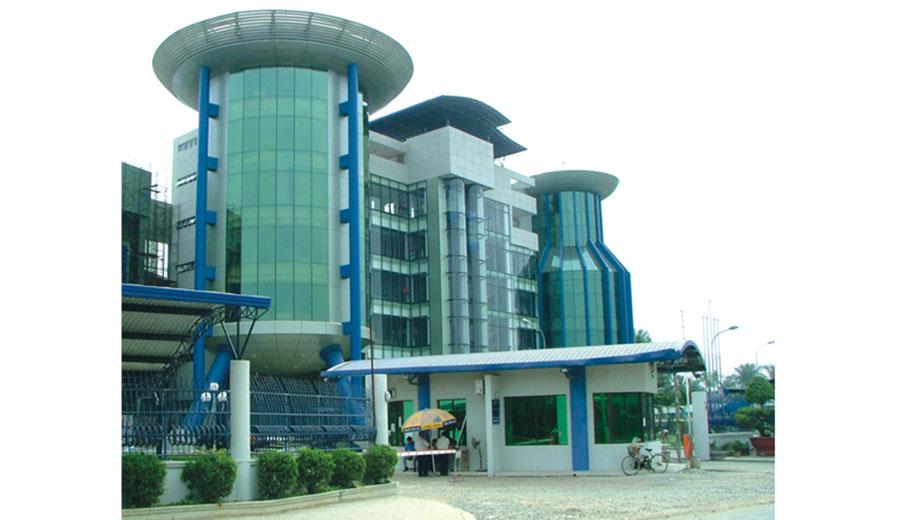 Nhà máy Bia Bến Thành