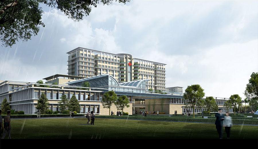 Bệnh viện Đa khoa Quốc tế Miền Đông - TP.HCM