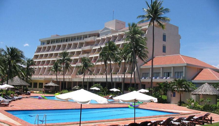 Khách sạn Novotel (Vĩnh Thủy) - Phan Thiết