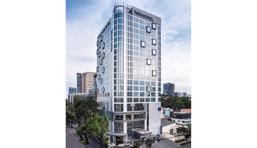 Khách sạn Novetel Sài Gòn