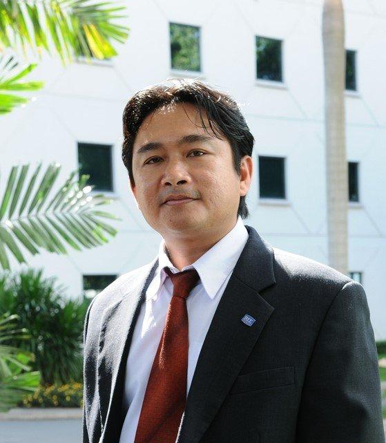 Nguyễn Chí Toàn